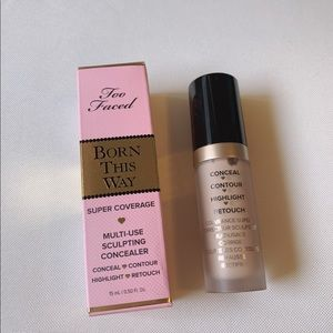 Too Faced - Born This Way Concealer